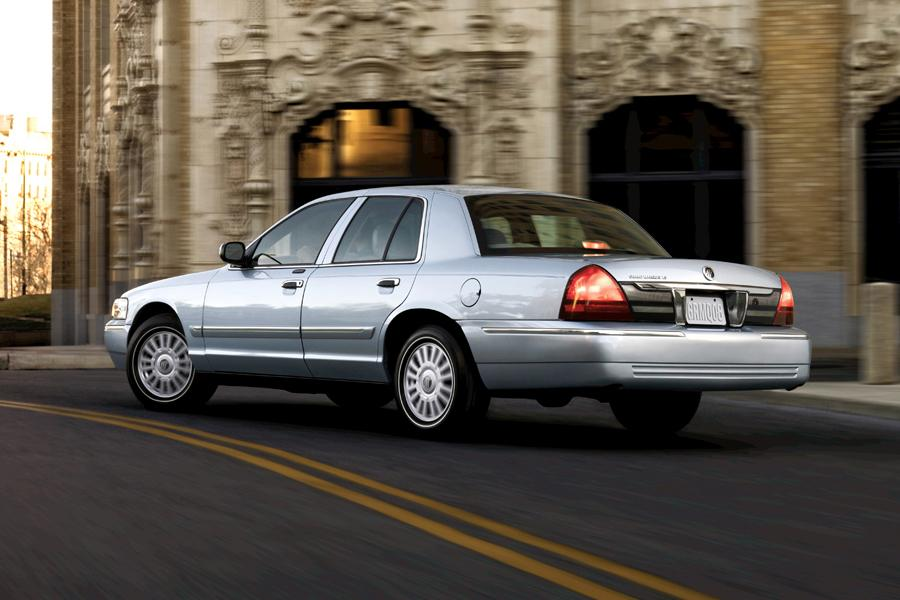 on 1995 Lincoln Town Car