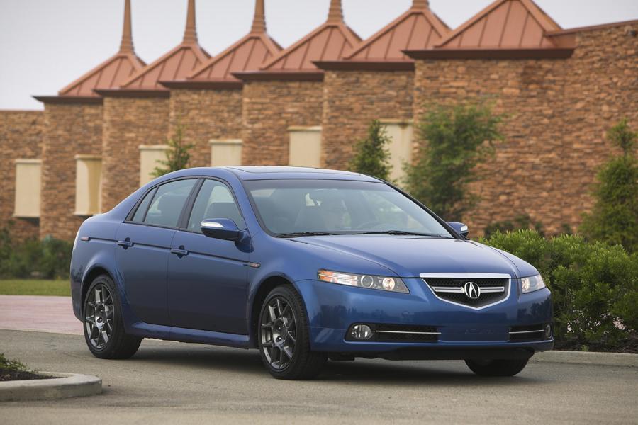 2008 Acura TL Photo 3 of 20