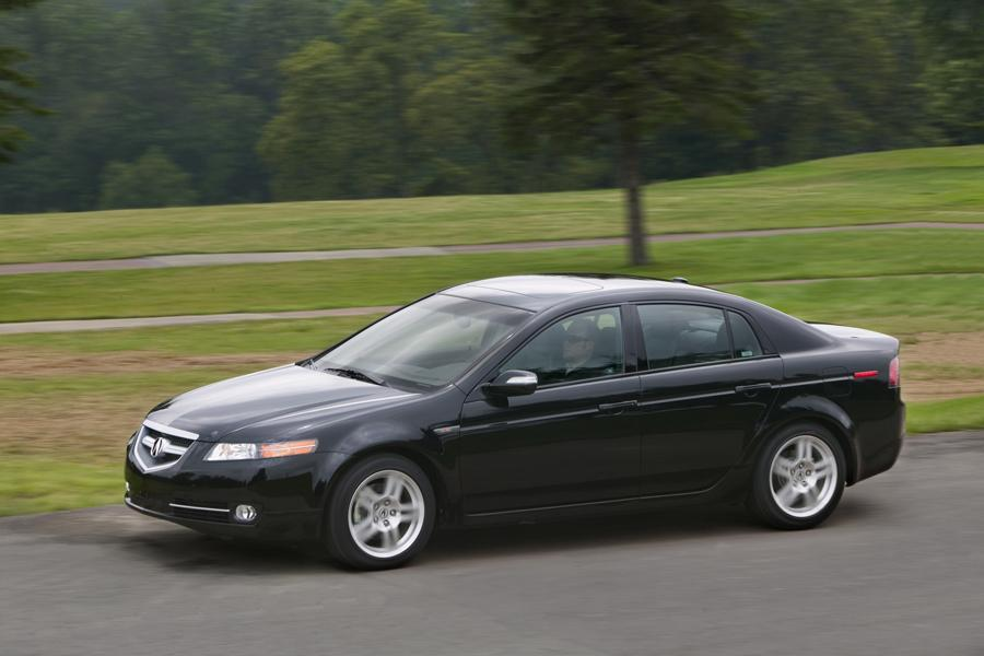 2006 Acura Tl For Sale >> 2008 Acura TL Reviews, Specs and Prices | Cars.com