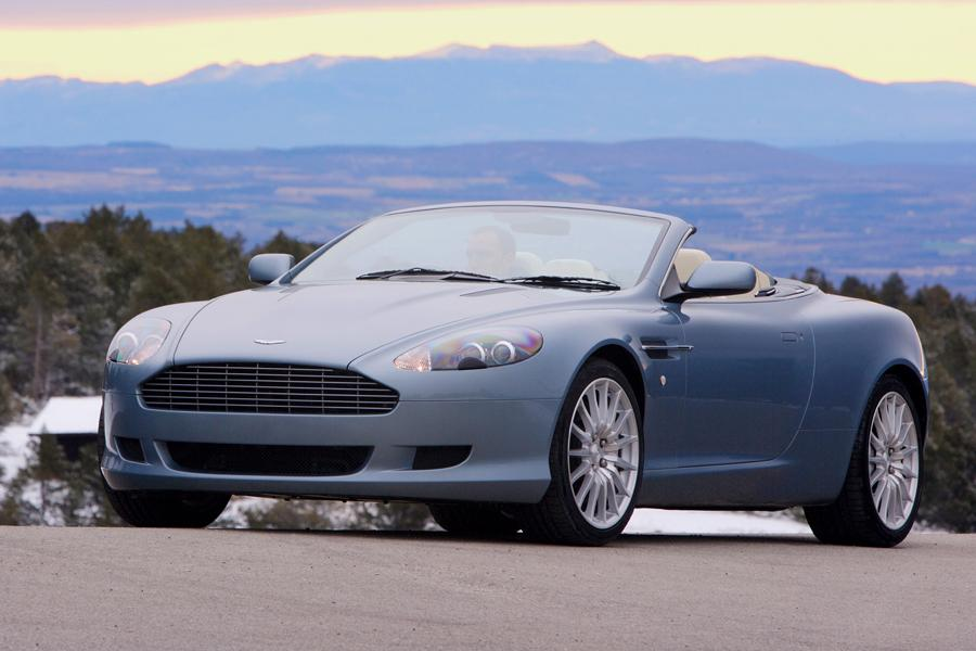 2008 aston martin db9 specs pictures trims colors cars