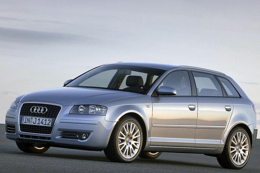 2008 Audi A3 Photo 1 of 7