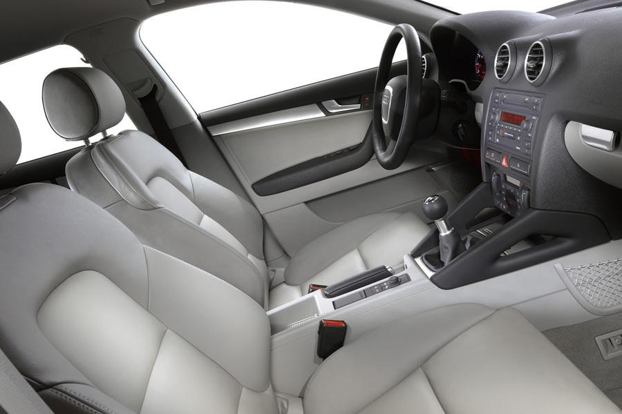 2008 Audi A3 Photo 6 of 7