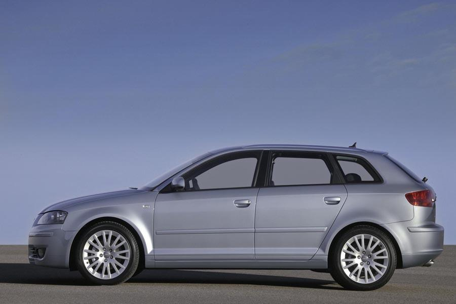 2008 Audi A3 Photo 3 of 7