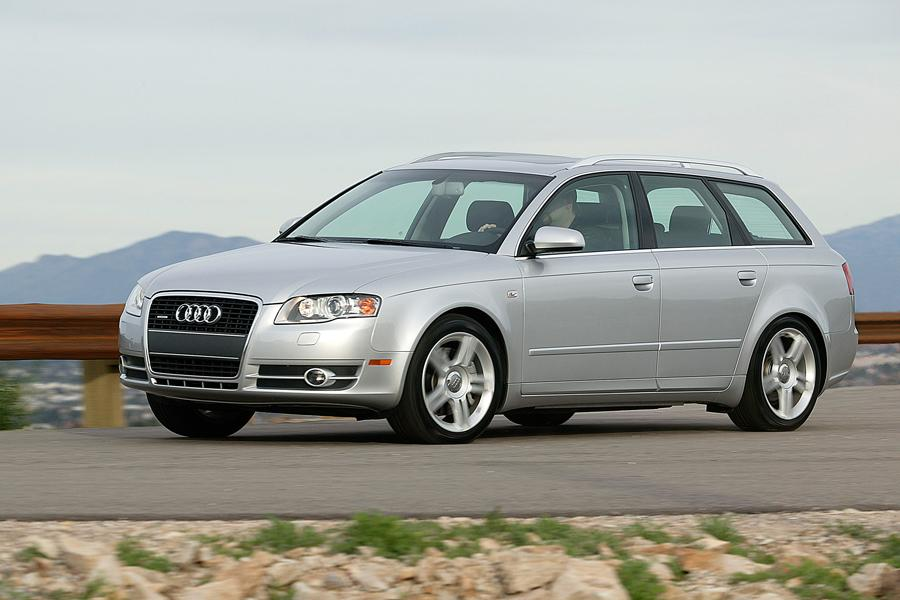 2008 Audi A4 Photo 5 of 9