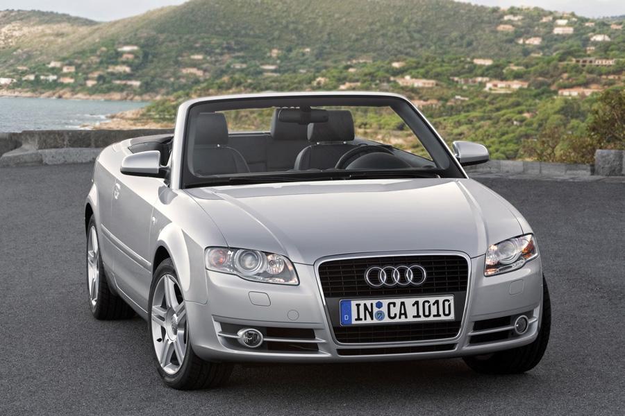 2008 Audi S4 Photo 2 of 8