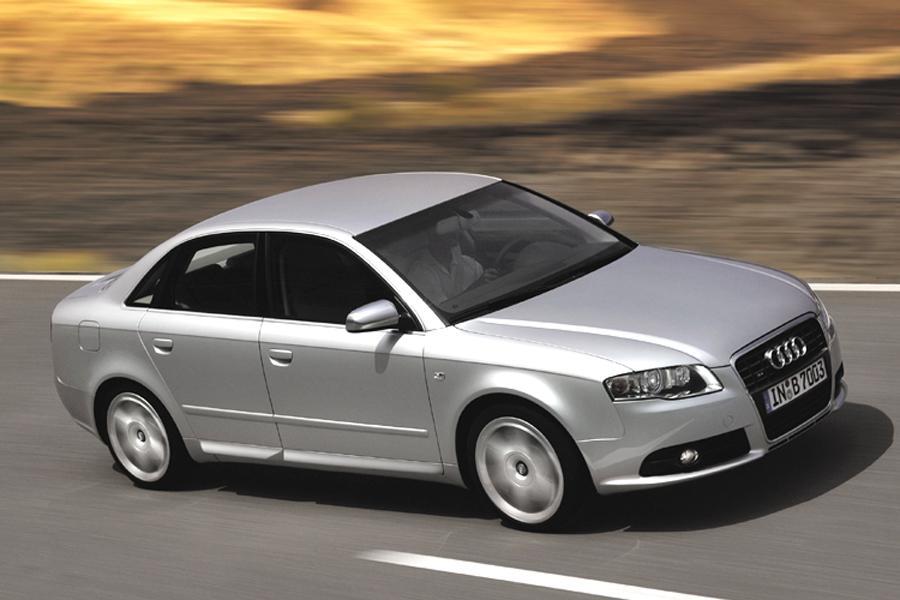 2008 Audi S4 Photo 5 of 8