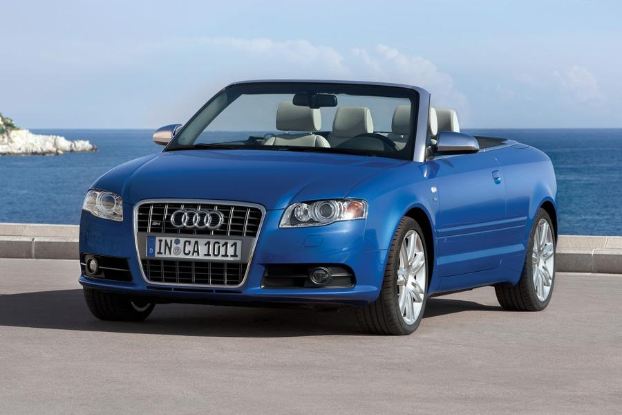 2008 Audi S4 Photo 6 of 8