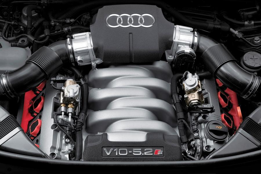 2008 Audi S6 Photo 6 of 8