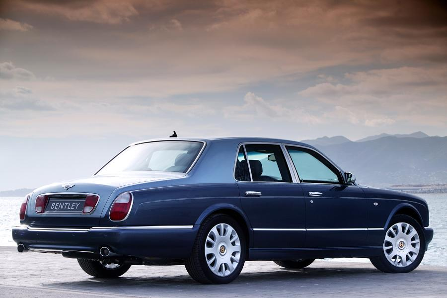 2008 Bentley Arnage Photo 2 of 3