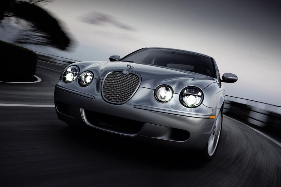 jaguar s type sedan models price specs reviews carscom