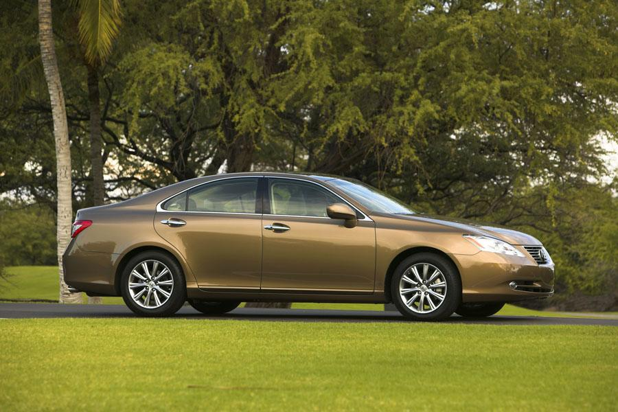 Lexus 3 Row Suv >> 2008 Lexus ES 350 Specs, Pictures, Trims, Colors || Cars.com