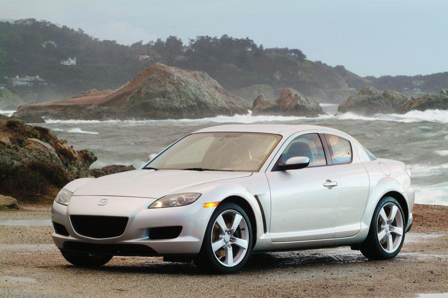 2008 Mazda RX-8 Photo 1 of 11