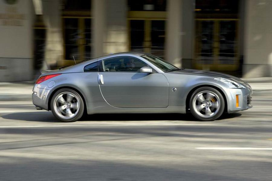 2008 Nissan 350Z Photo 4 of 9