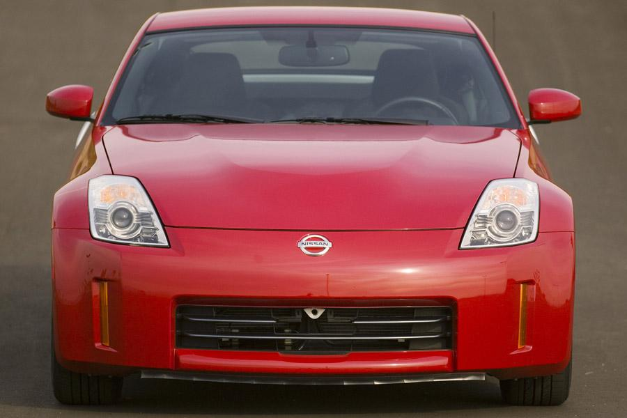 2008 Nissan 350Z Photo 5 of 9