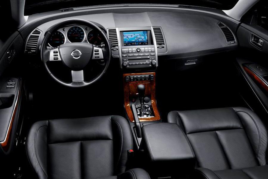 2008 Nissan Maxima Photo 6 of 9