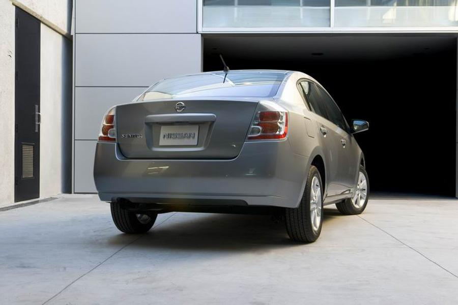2008 Nissan Sentra Photo 5 of 8