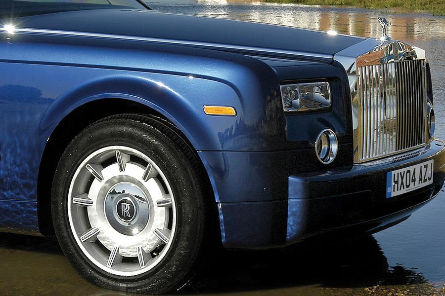 2008 Rolls-Royce Phantom VI Photo 5 of 7