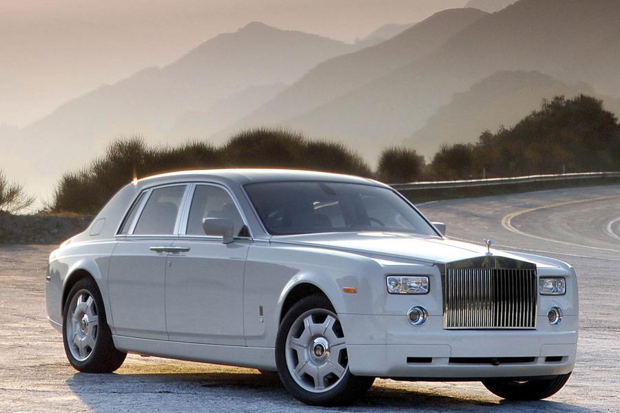 2008 Rolls-Royce Phantom VI Photo 3 of 7