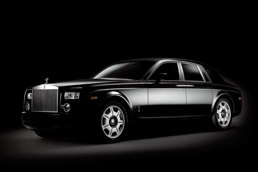 2008 Rolls-Royce Phantom VI Photo 4 of 7