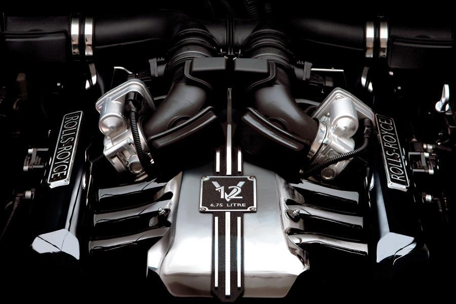 2008 Rolls-Royce Phantom VI Photo 6 of 7
