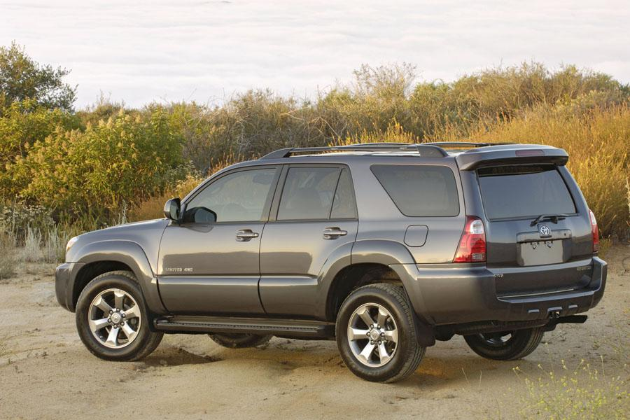 2008 Toyota 4Runner Photo 5 of 10