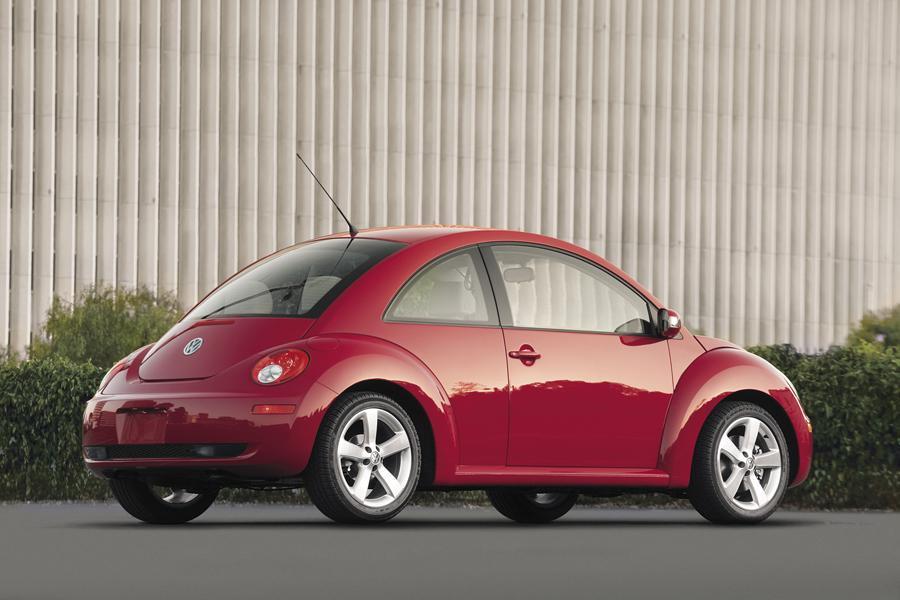 volkswagen  beetle overview carscom