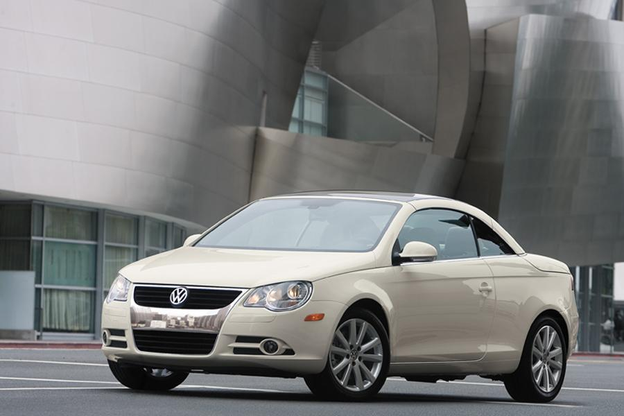 2008 Volkswagen Eos Photo 1 of 9