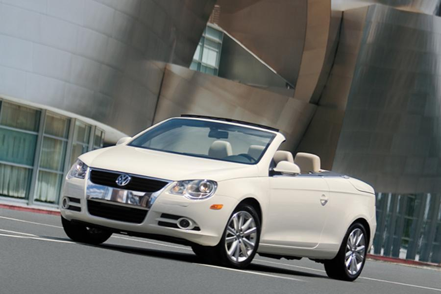 2008 Volkswagen Eos Photo 3 of 9