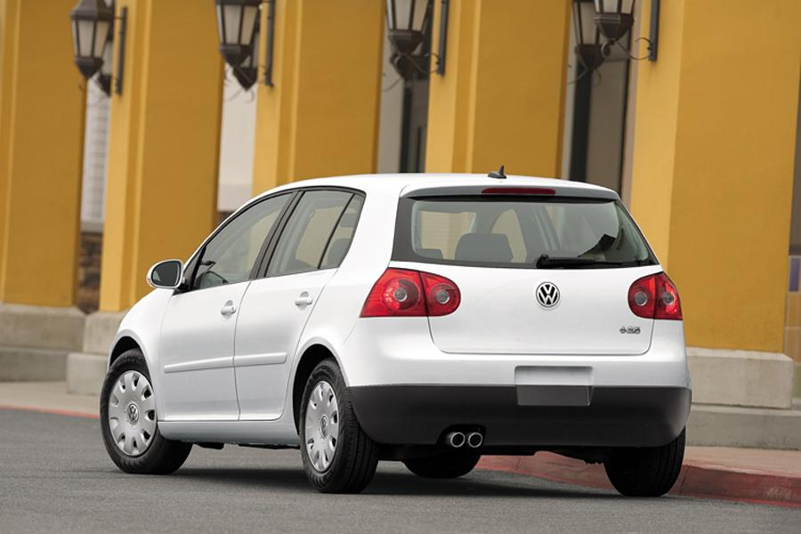 2008 Volkswagen Rabbit Photo 5 of 10