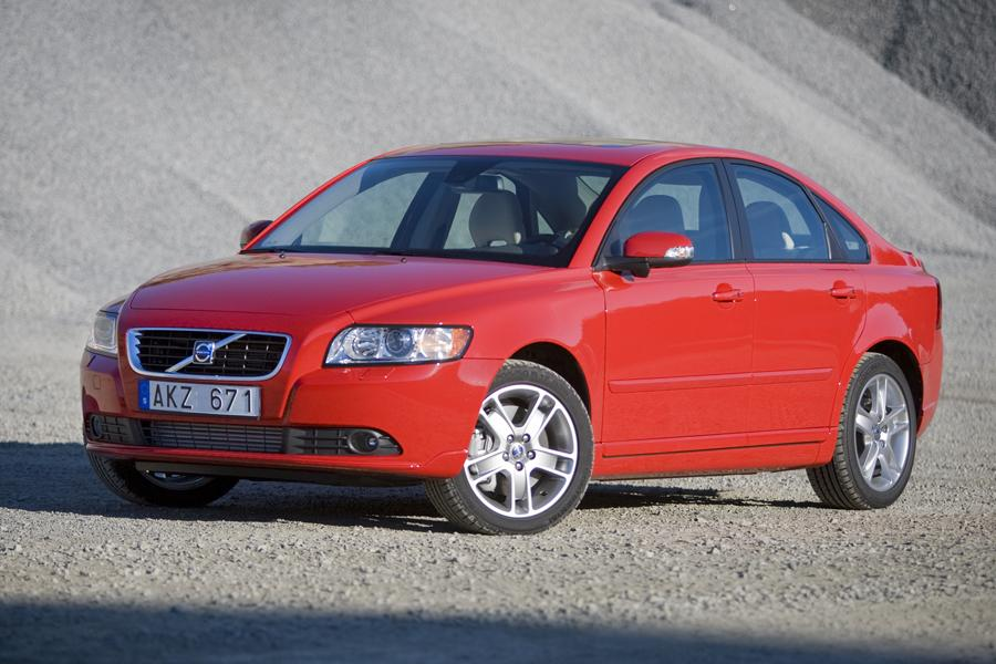2008 Volvo S40 Photo 1 of 7