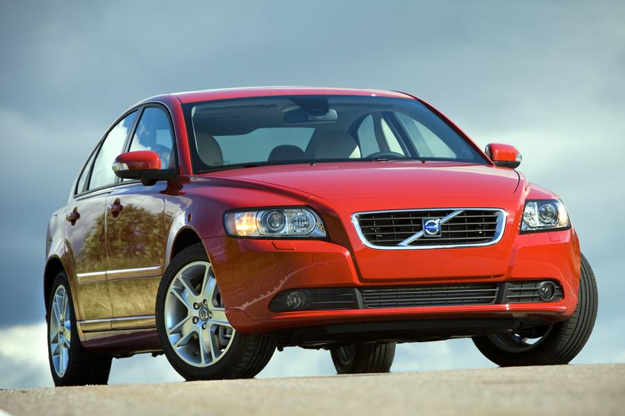 2008 Volvo S40 Photo 3 of 7