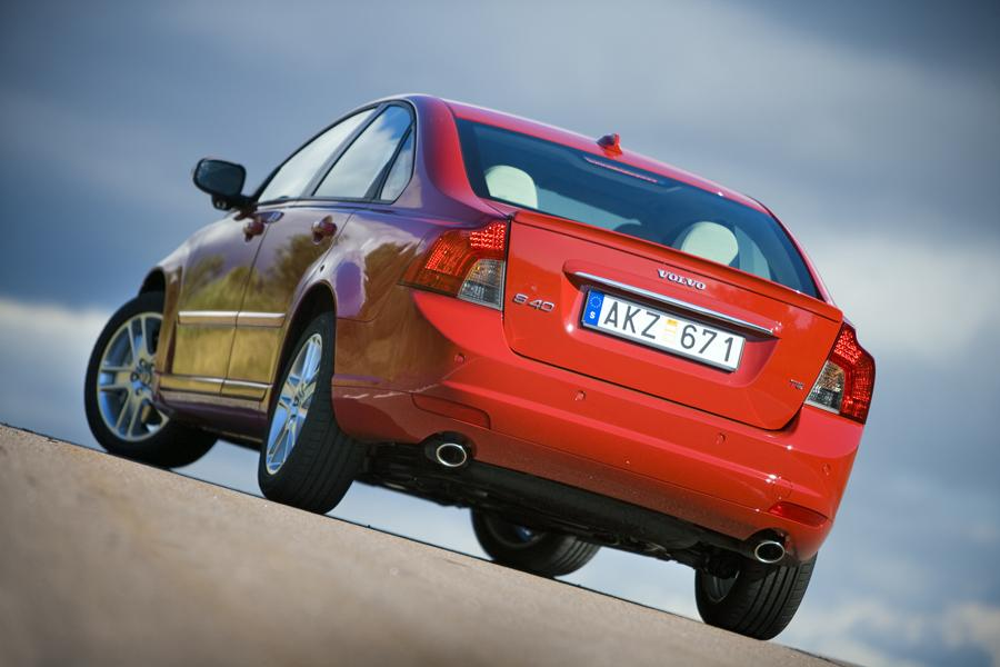 2008 Volvo S40 Photo 4 of 7