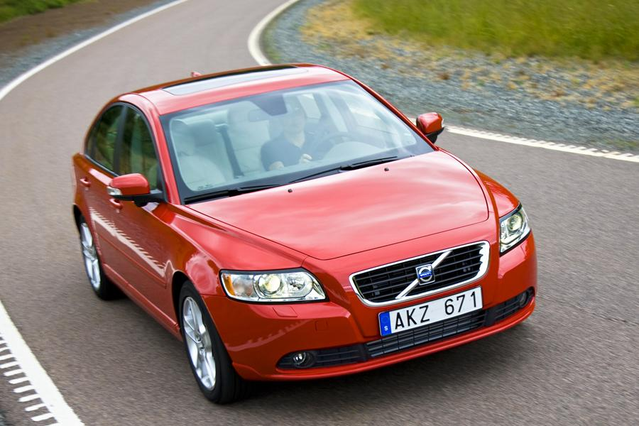 2008 Volvo S40 Photo 5 of 7
