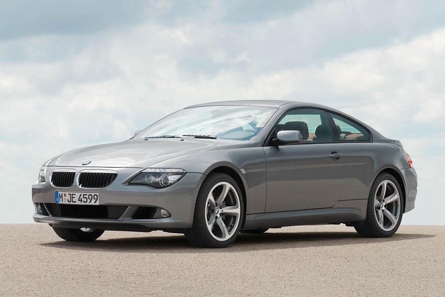 2008 BMW 650 Photo 1 of 11