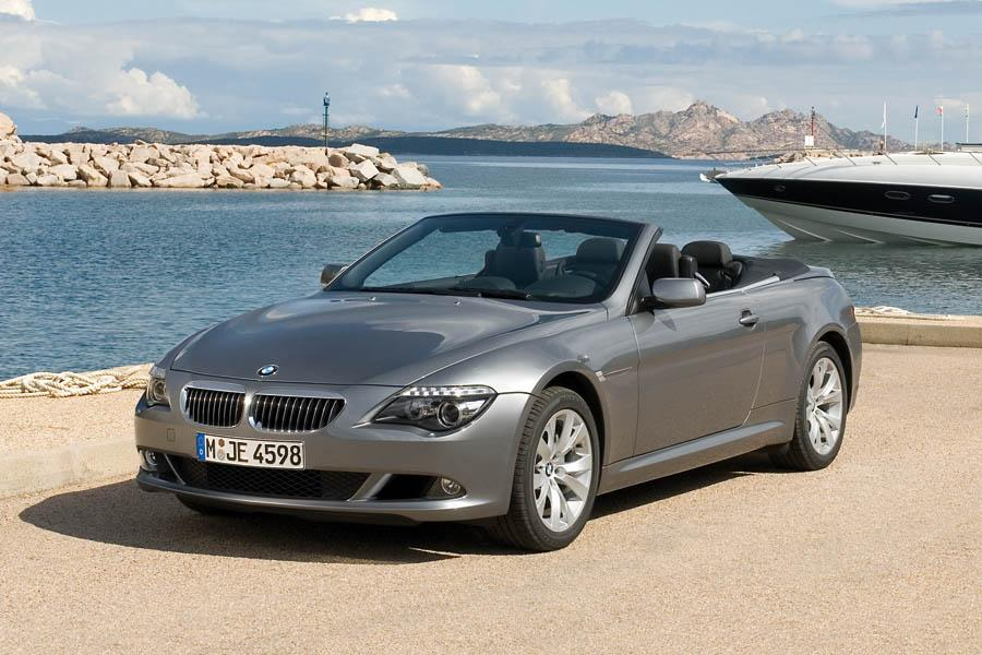 2008 BMW 650 Photo 3 of 11