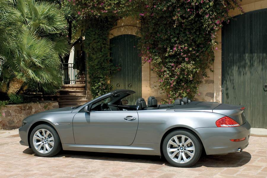 2008 BMW 650 Photo 4 of 11
