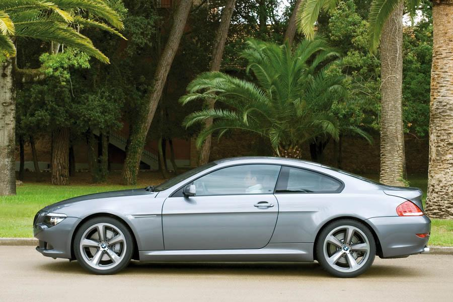 2008 BMW 650 Photo 5 of 11