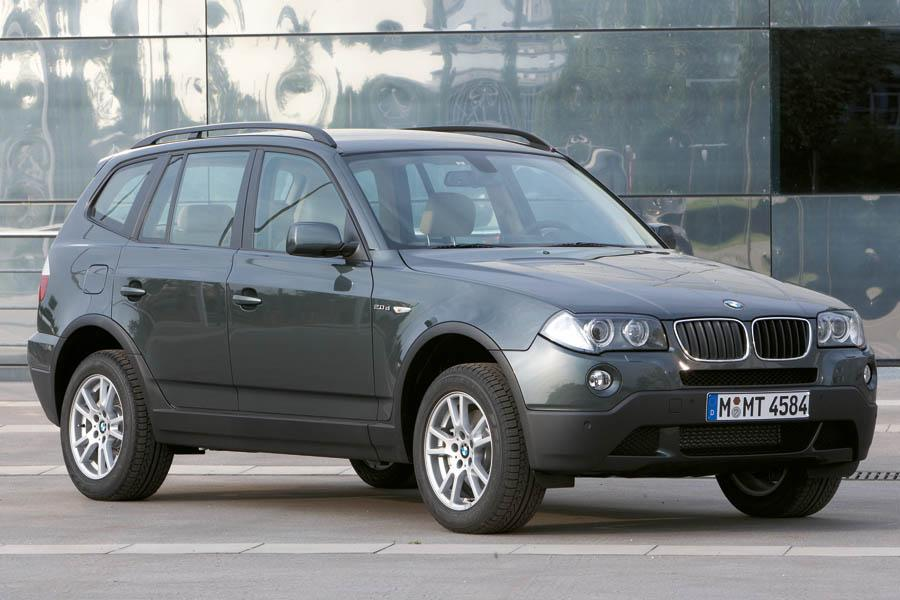 2008 bmw x3 reviews specs and prices. Black Bedroom Furniture Sets. Home Design Ideas