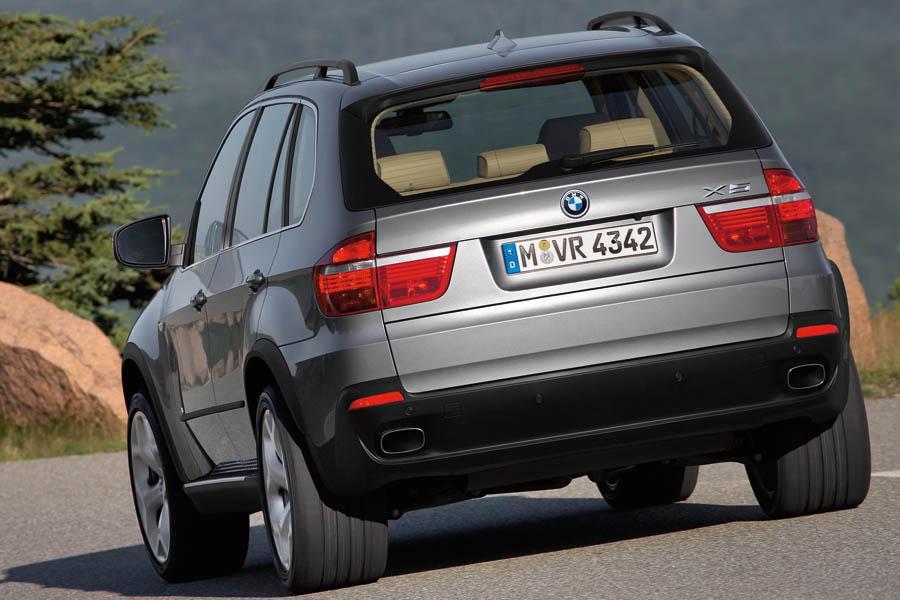 2008 BMW X5 Photo 2 of 8