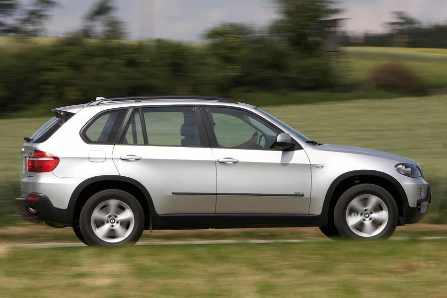 2008 BMW X5 Photo 4 of 8