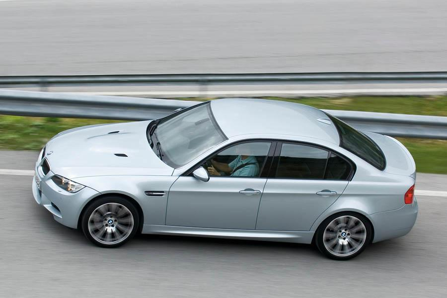 2007 BMW M Photo 1 of 3