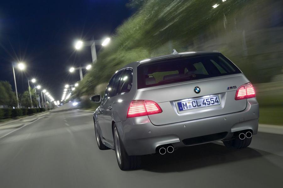 2008 BMW M5 Photo 6 of 15