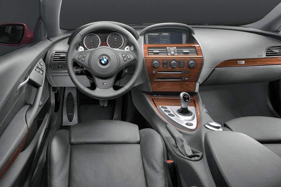2008 BMW M6 Photo 5 of 8