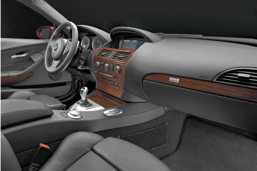 2008 BMW M6 Photo 6 of 8