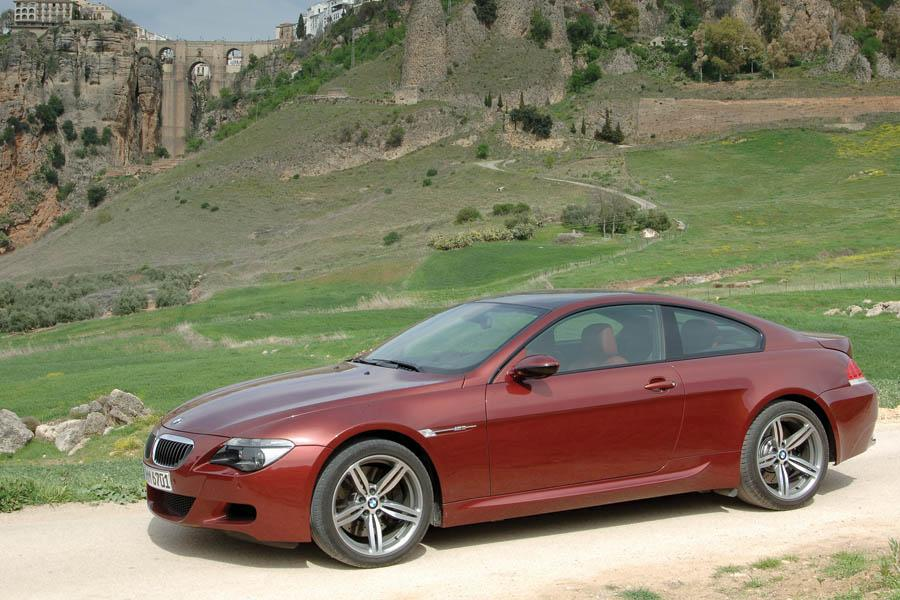 2008 bmw m6 reviews specs and prices. Black Bedroom Furniture Sets. Home Design Ideas