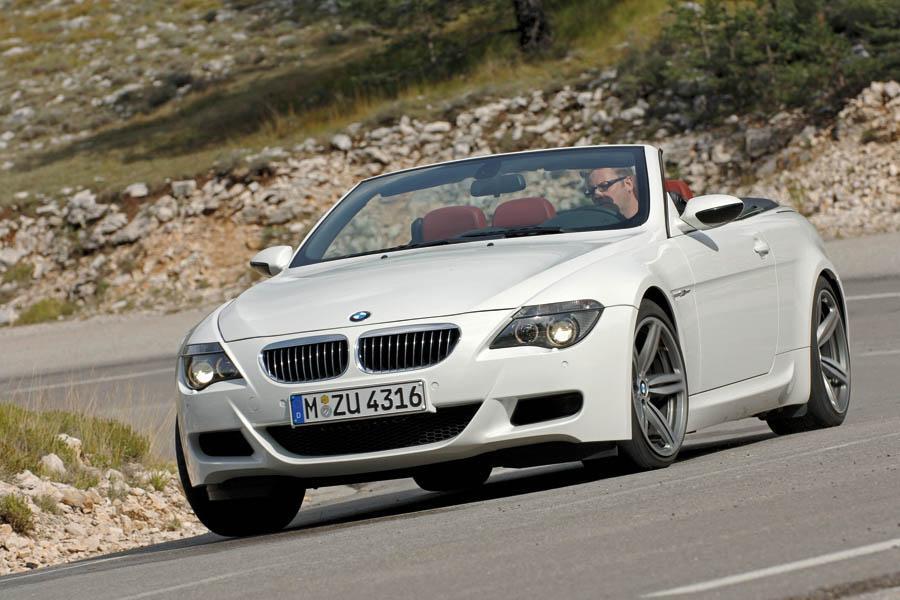 2008 BMW M6 Photo 3 of 8