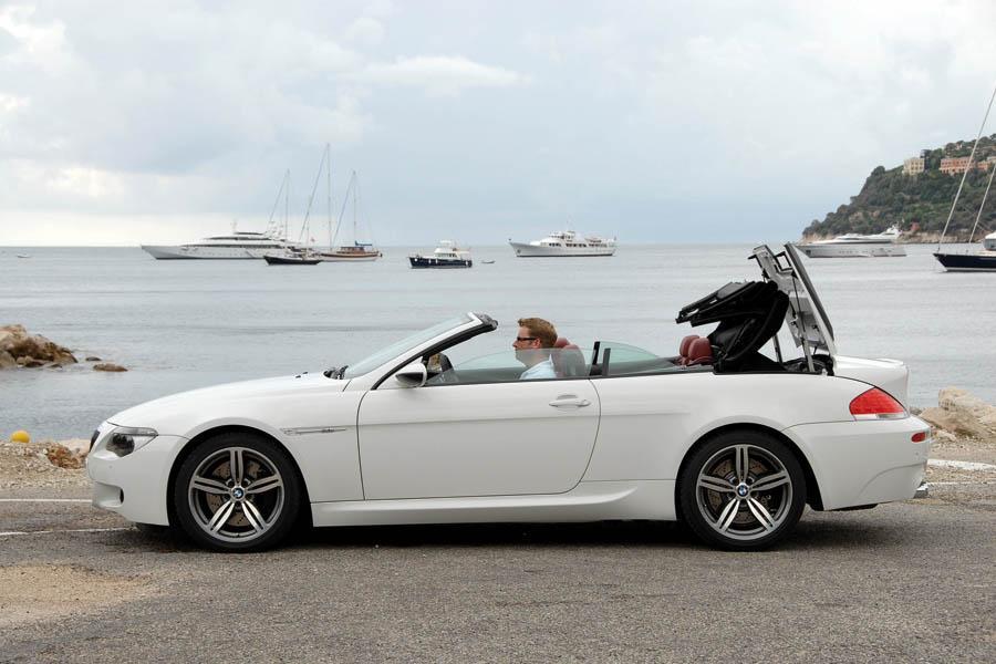 2008 BMW M6 Photo 4 of 8