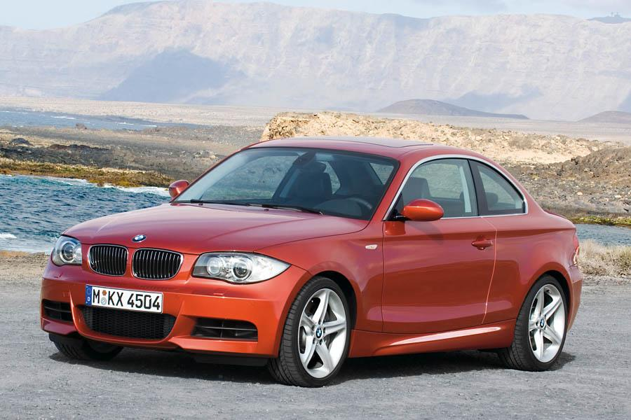 2008 BMW 135 Photo 1 of 10