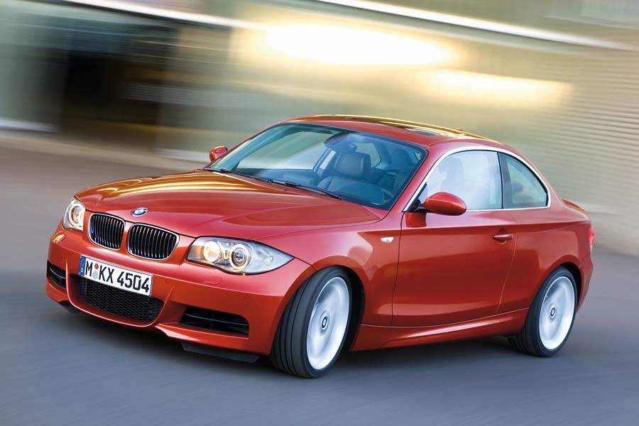 2008 BMW 135 Photo 2 of 10