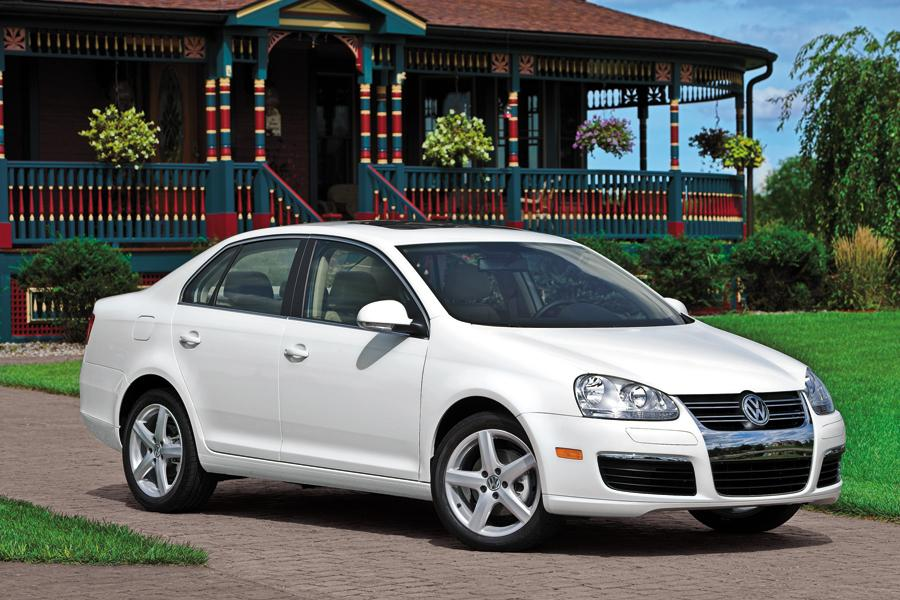 2008 Volkswagen Jetta Photo 1 of 15